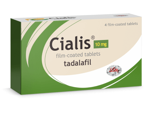 Brand Cialis
